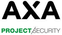 AXA Project Security